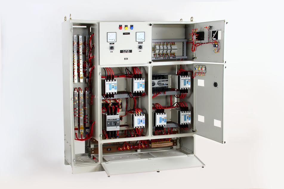 The Best leading manufacturing company of Control Panel and